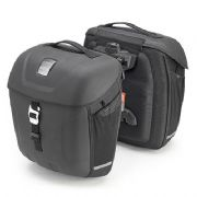 Givi Metro-T Multilock Side Bags 18L MT501